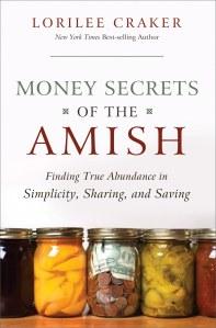 amish book