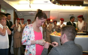 emirates wedding